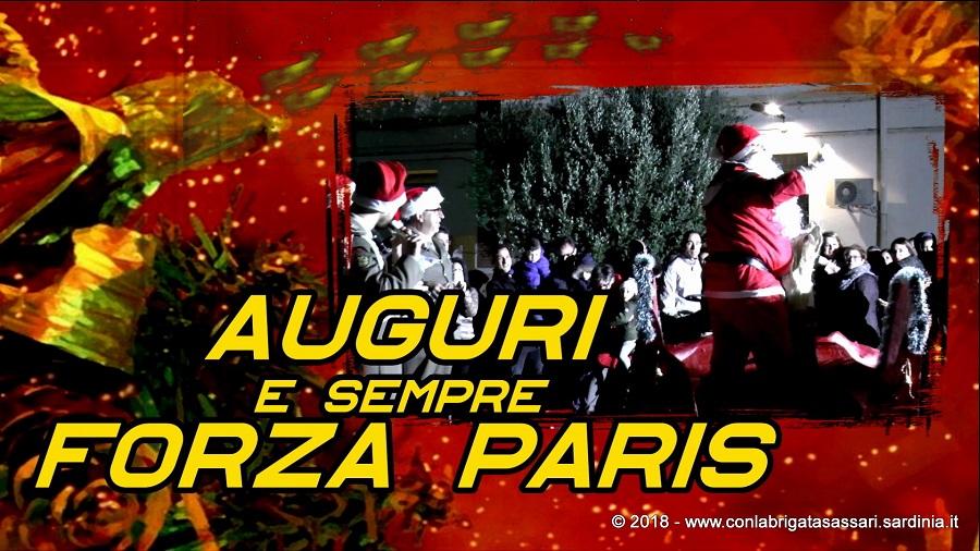 Auguri Di Natale In Sardo Campidanese.Notizie Su Sardegna Brigata Sassari E Forze Armate